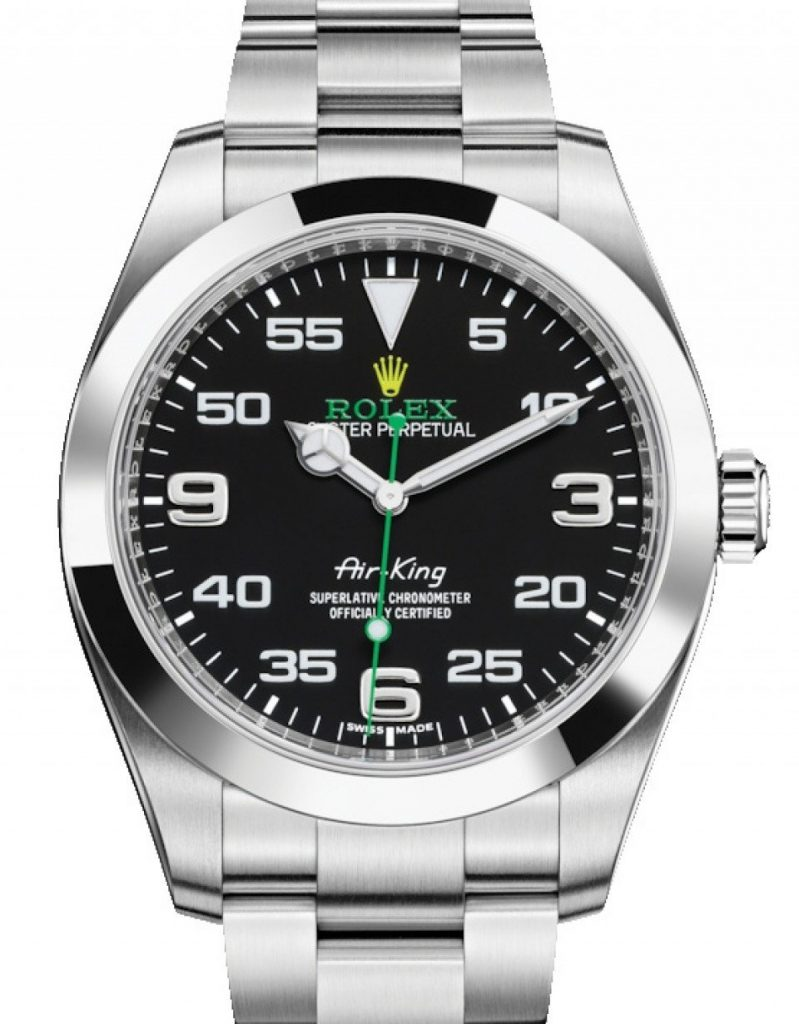 Affordable Rolex Watches, Rolex Oyster Perpetual Air King