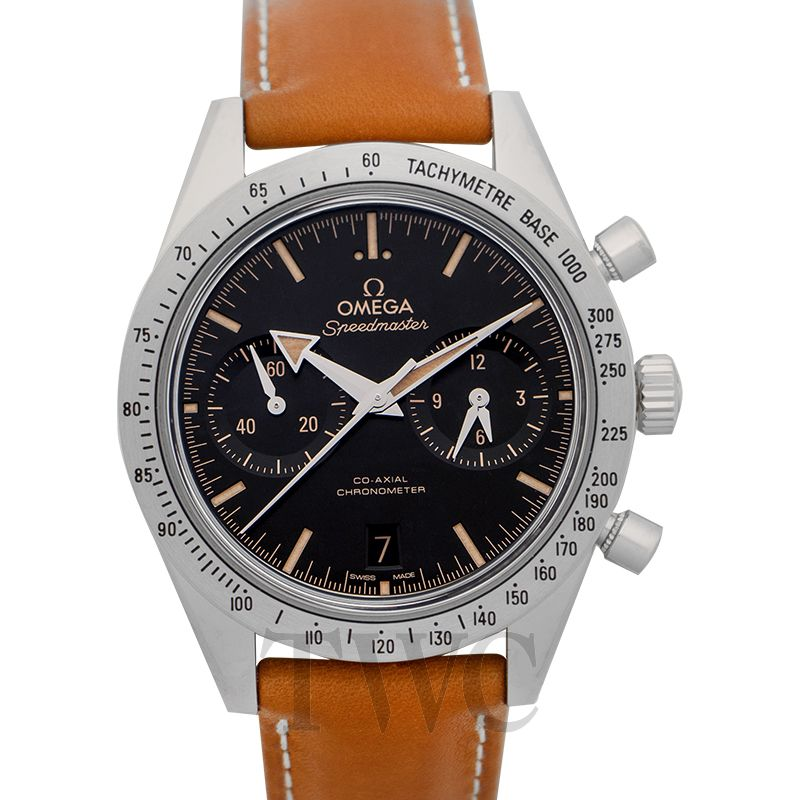 Omega Speedmaster Professional Chronograph Watch, Racing Watches, Tachymetre, Chronometer