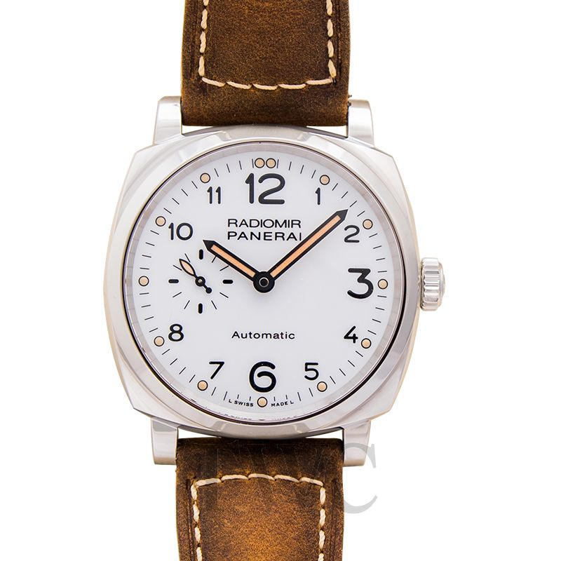 Panerai Radiomir 1940 3 Days, Luxury Watch, Distinct Watch, Unique Watch, Functional Watch