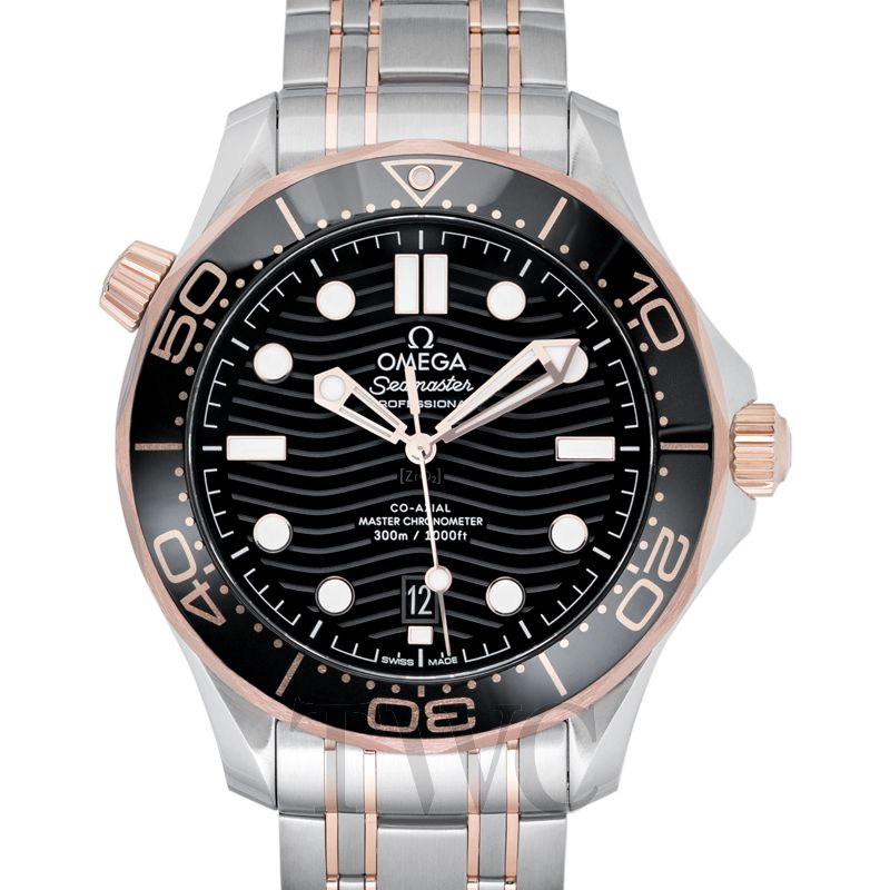 Omega Seamaster 300, High-Quality Watch, Water-resistant Watch, Dive Watch