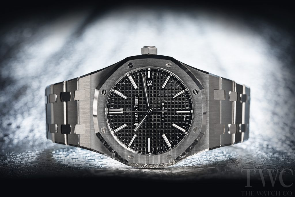 Audemars Piguet Automatic Watch, Best Automatic Watches, Luxury Watch, Swiss Watch, High-quality Watch
