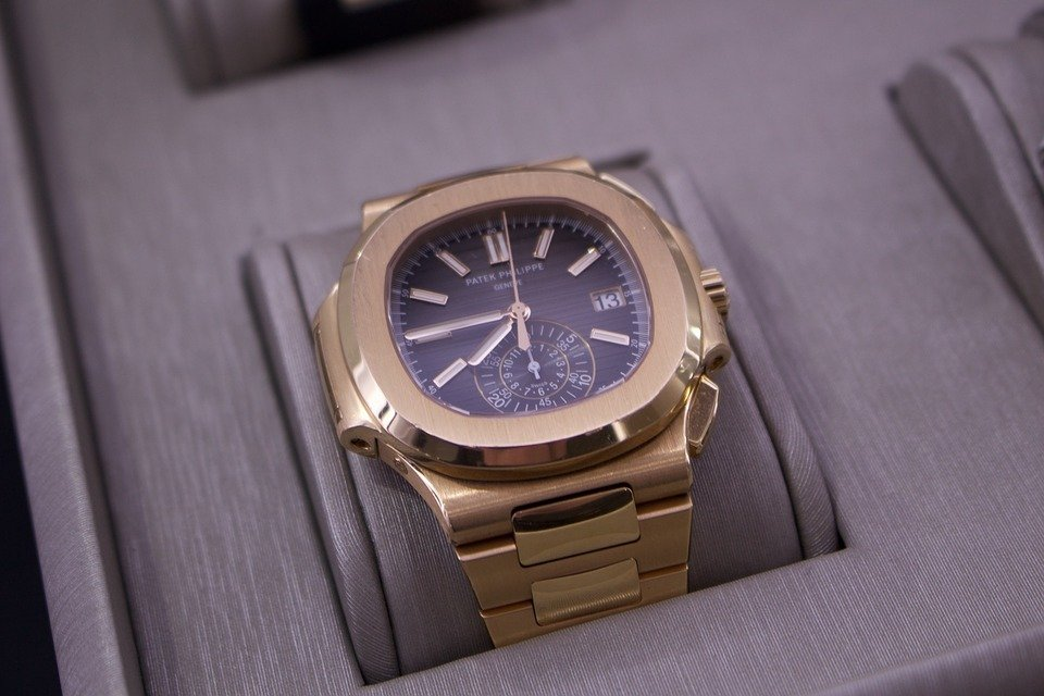 Patek Philippe Watch, Most Expensive Watches, Classic Design, Gold Watch, Functional Watch, Swiss Watch