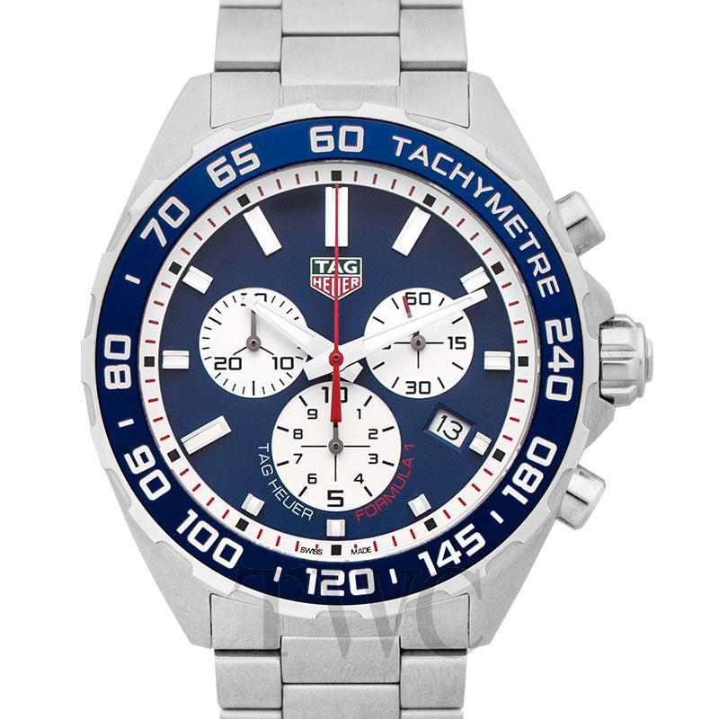 Tag Heuer Formula 1 Chronograph, Women's Watch, Stunning Watch, Precise Watch, Accurate Watch