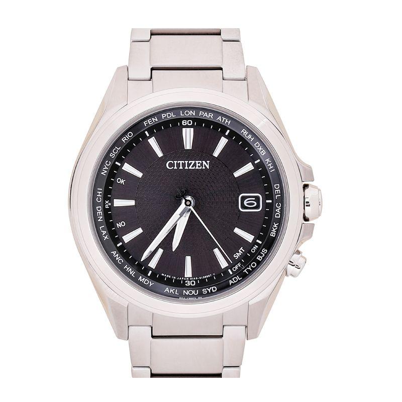 Citizen Attesa, Watches For Men Under $500, Automatic Watch, Modern Watch, Affordable Watch, White Watch