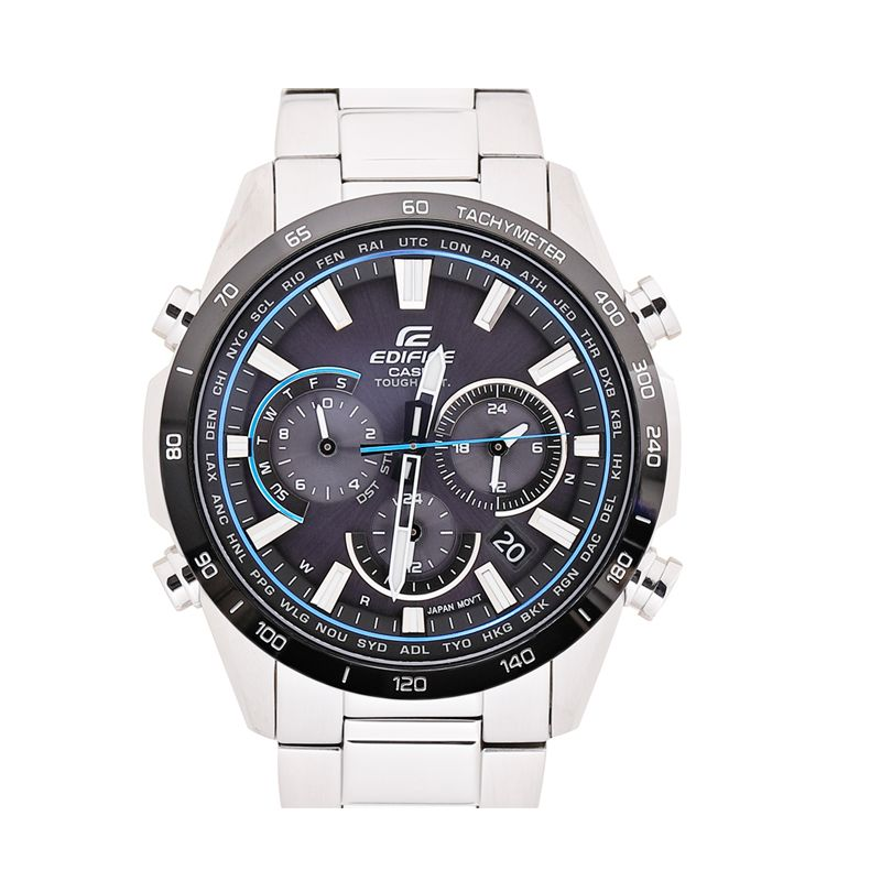 Casio Edifice Tough MVT, Watches For Men Under $500, Japanese Watch, Automatic Watch, Modern Watch, Affordable Watch