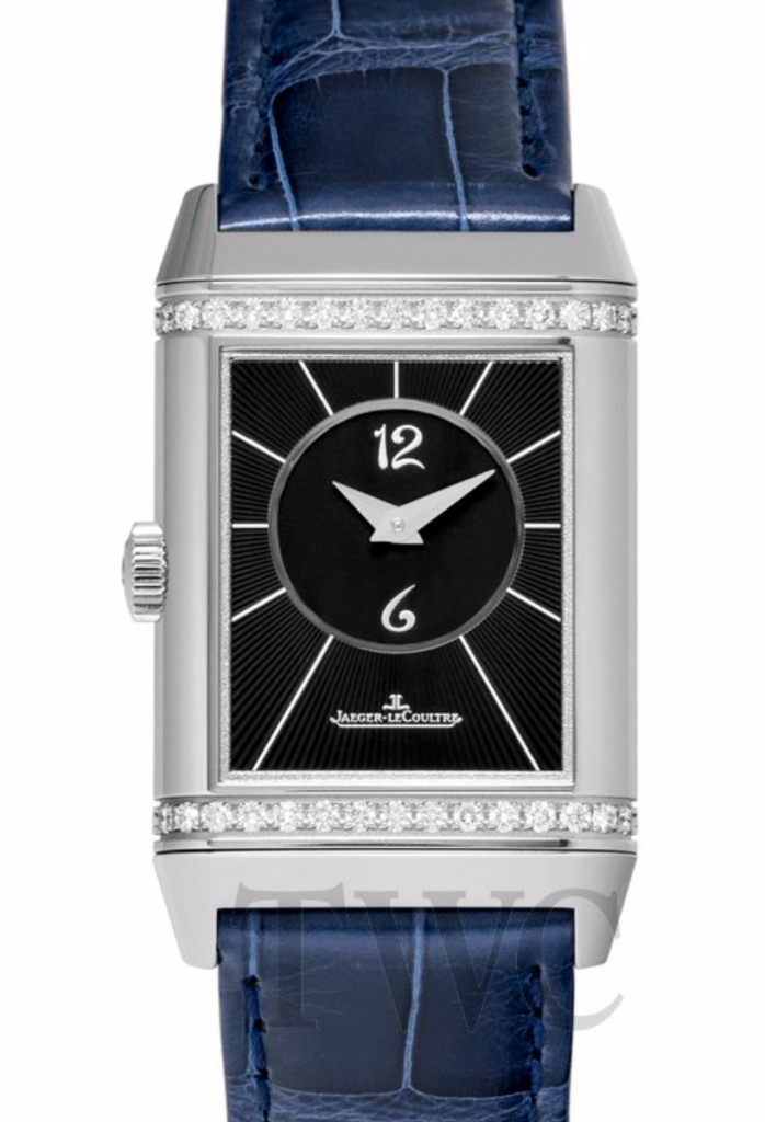 Jaeger-LeCoultre Revers Duetto