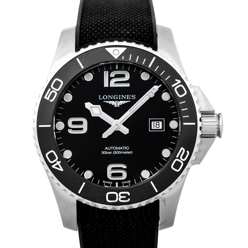 Longines Heritage Military Watch, High Precision, Long Lasting Watch, Automatic Watch, Swiss Watch