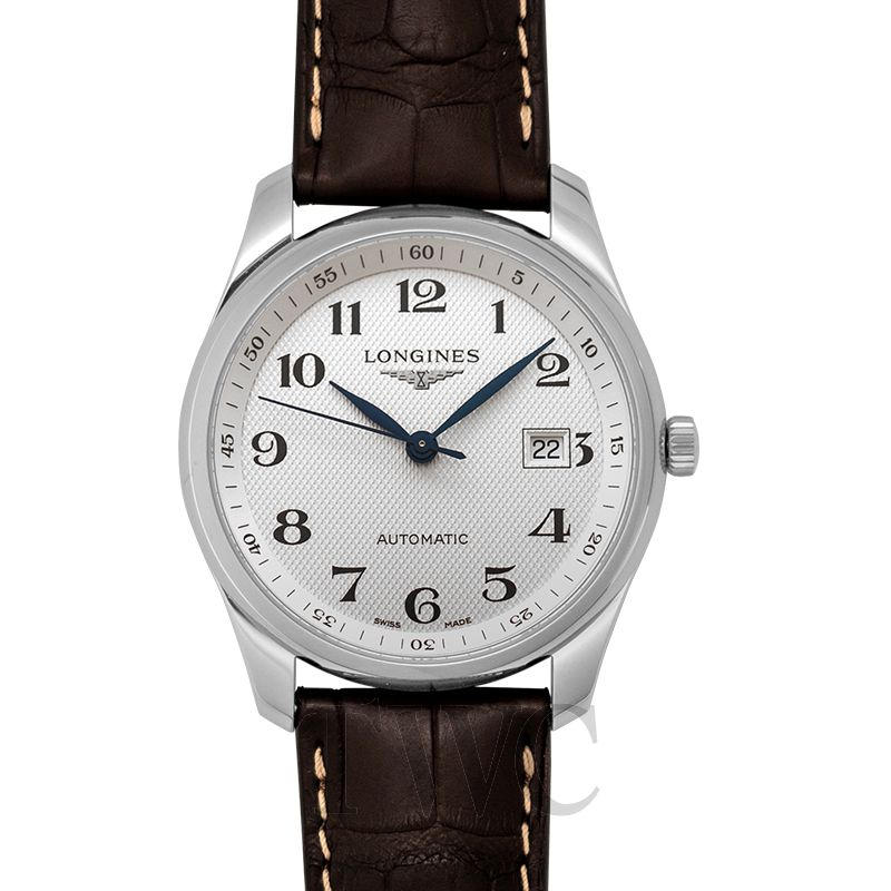 Longines Master Collection Automatic, Incredible Design, Date Display, Classic Features, Swiss Watch