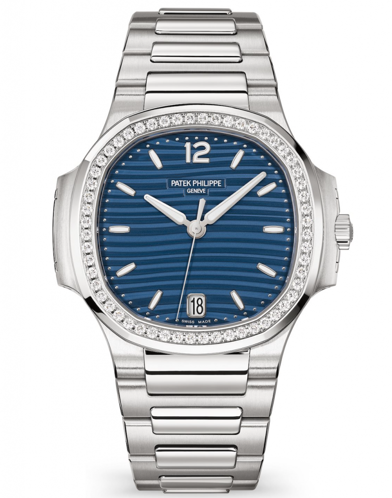 Patek Philippe Nautilus Ladies 7118/1200A, Patek Philippe Ladies' Nautilus Watches