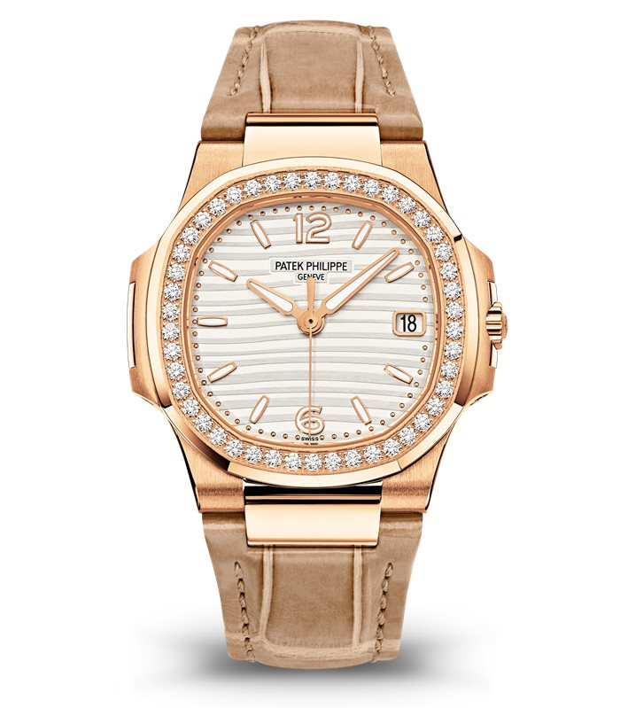 Patek Philippe Nautilus 7010R Quartz, Nautilus Watches from Patek Philippe