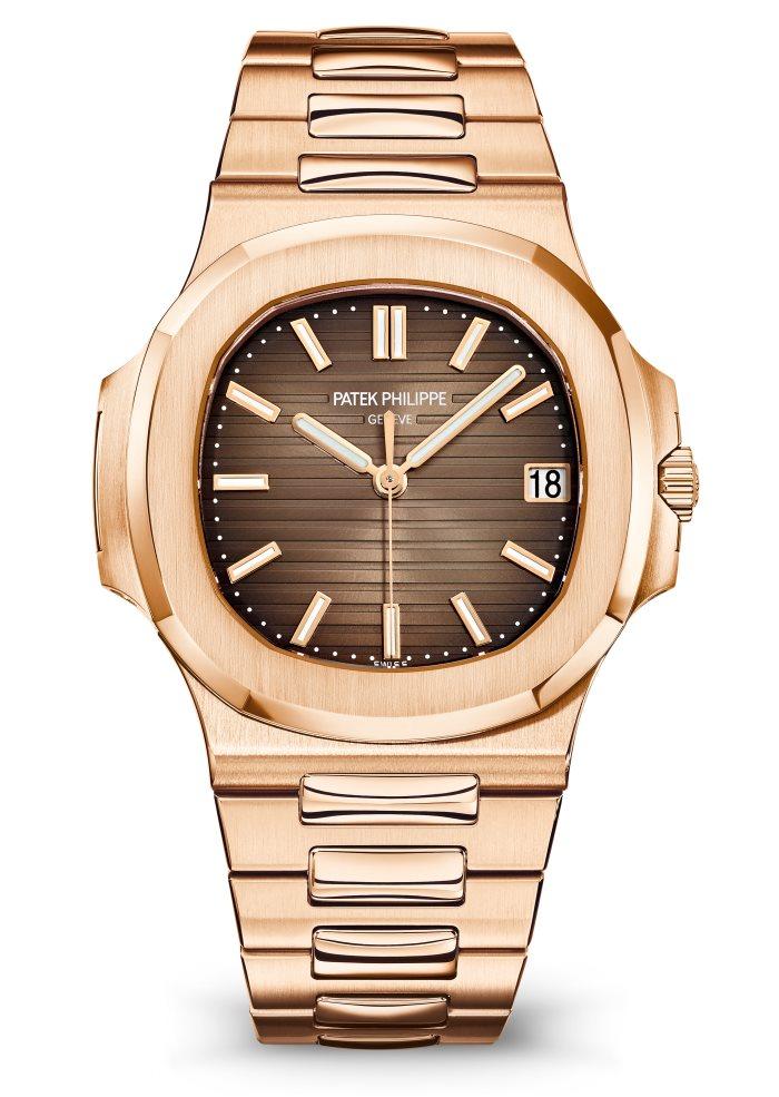 Patek Phiippe Nautilus 5711/1R Date, Patek Philippe Nautilus Watches
