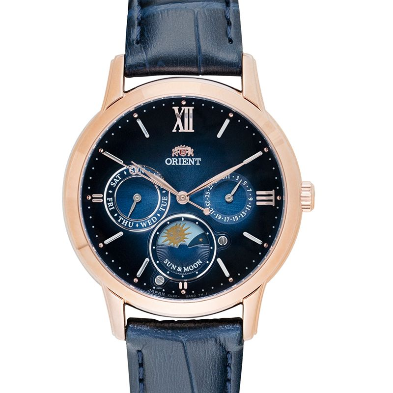 Orient, Watches For Men Under $500, Orient Watch, Leather Watch, Automatic Watch, Modern Watch