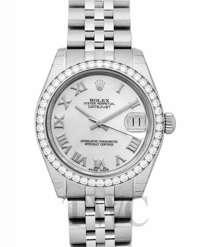 Rolex Oyster Perpetual Datejust Automatic