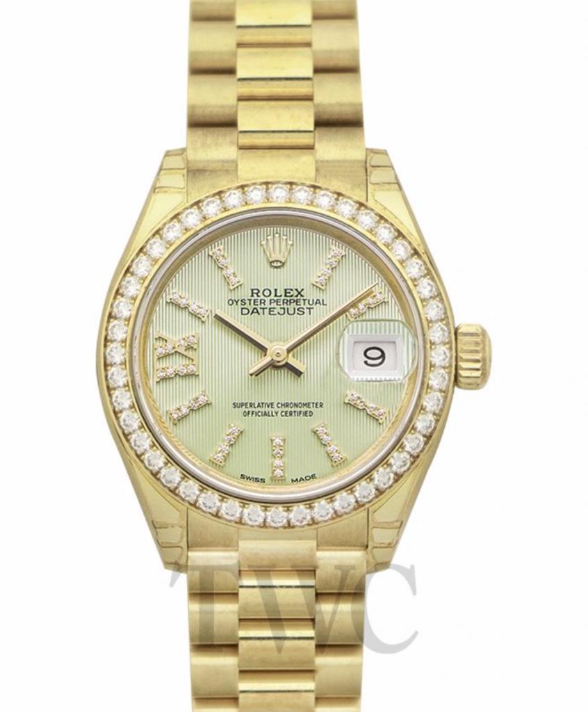 Rolex Lady Datejust Automatic