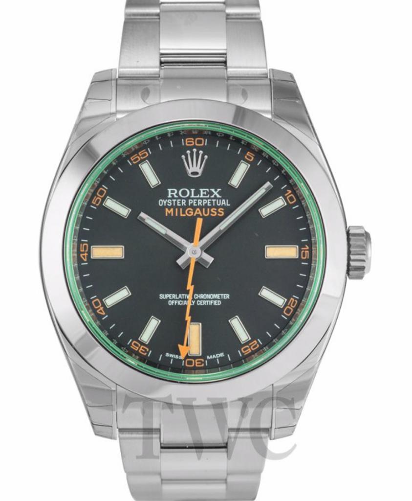 Rolex Milgauss, Cheapest Rolex Watches For Women, Silver Watch, Swiss Watch, Luxury Watch