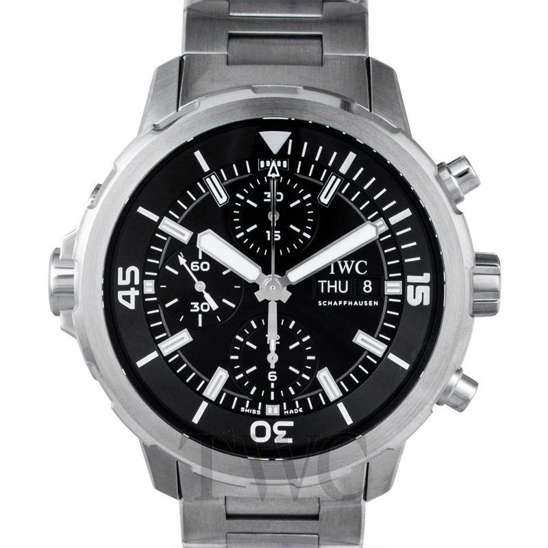 IWC Aquatimer Chronograph, Dive Watches, Luxury Watch, German Watch, Swiss Watch