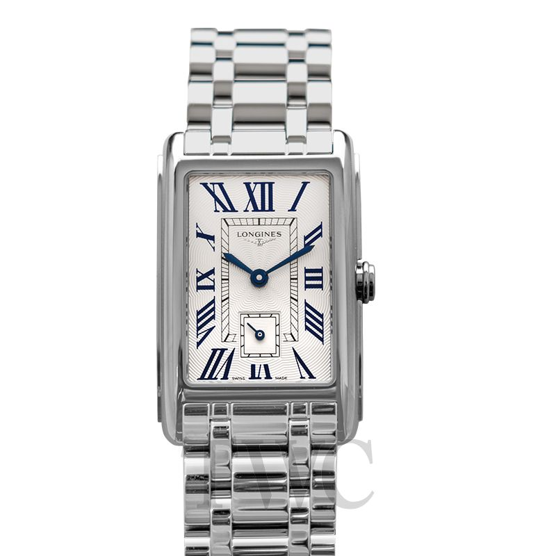 Longines Dolce Vita L55124716, Longines Dolce Vita Watches, Steel Watch, Swiss Watch, Luxury Watch