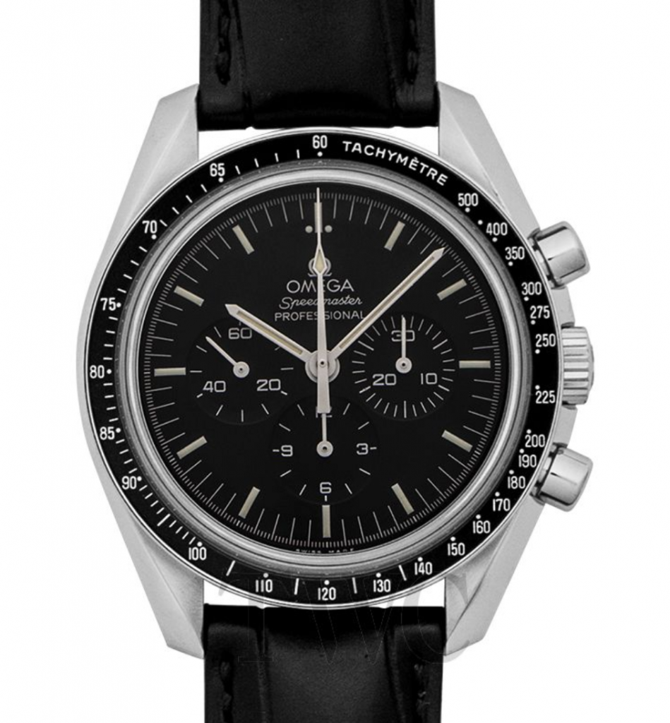 Omega Speedmaster Moonwatch Professional Chronograph, Omega Vs. Rolex, Tachymetre, Swiss Watch, Automatic Watch