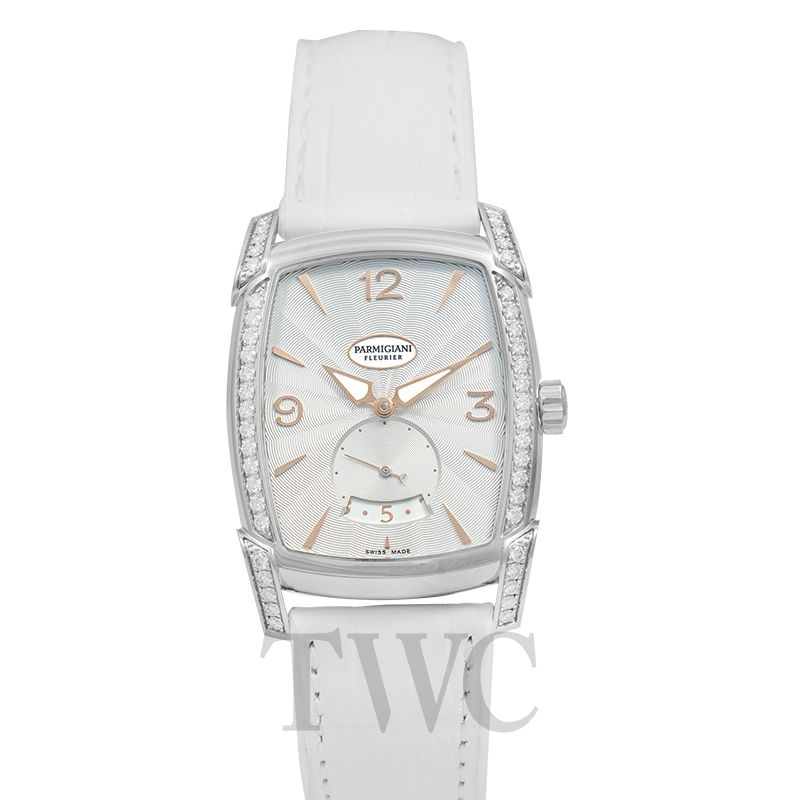 Parmigiani Fleurier Kalparisma Agenda, White Watches For Women, Silver Watch, Swiss Watch, Luxury Watch