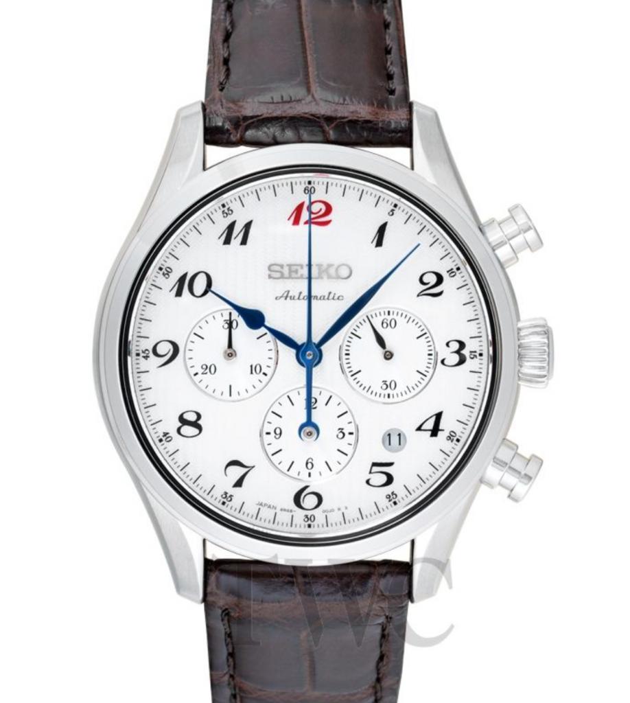 Seiko Presage SARK011, Seiko Presage Watches, Automatic Watch, Luxury Watch, Japanese Watch