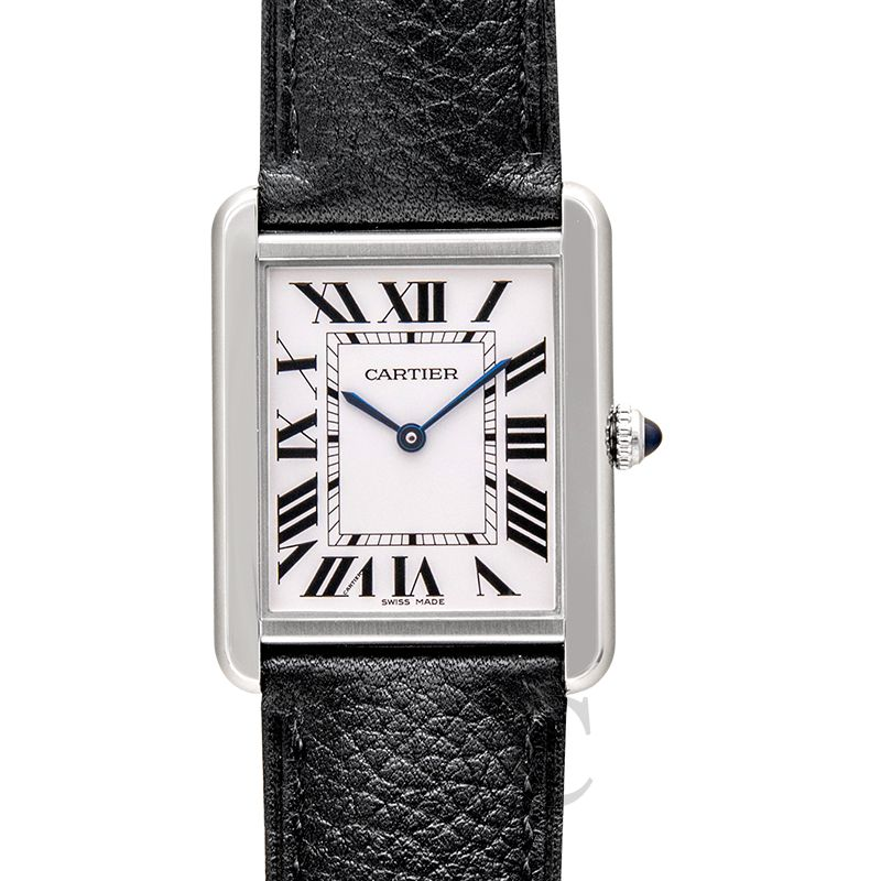 Cartier Tank, Analogue Watches For Women, Swiss Watch, Leather Watch, Automatic Watch