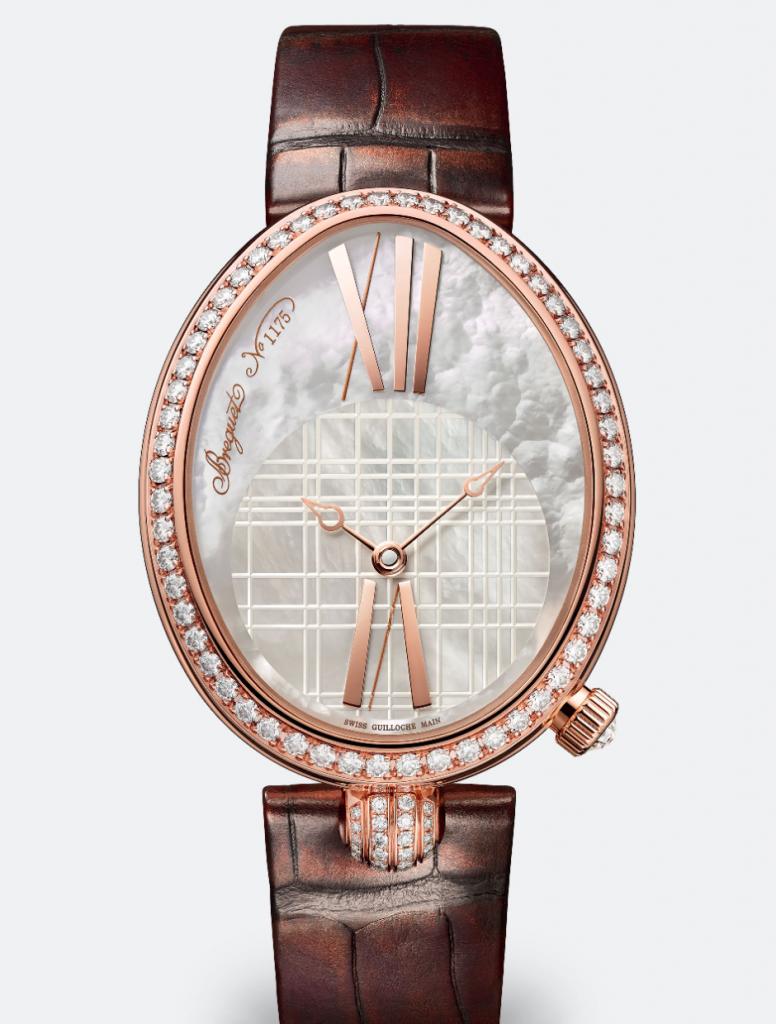 Breguet Reine de Naples, Luxury Watch, Breguet Luxury Watch