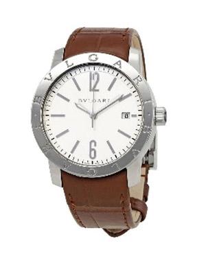 Bulgari Bulgari, wristwatch, Genta watch