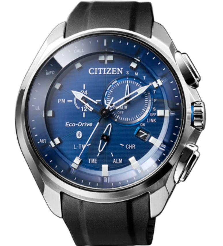 Citizen Bluetooth BZ1020-14L