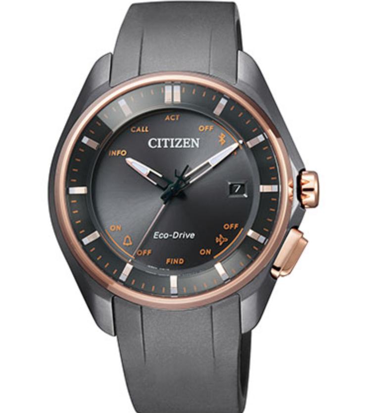 Citizen Bluetooth BZ4006-01E