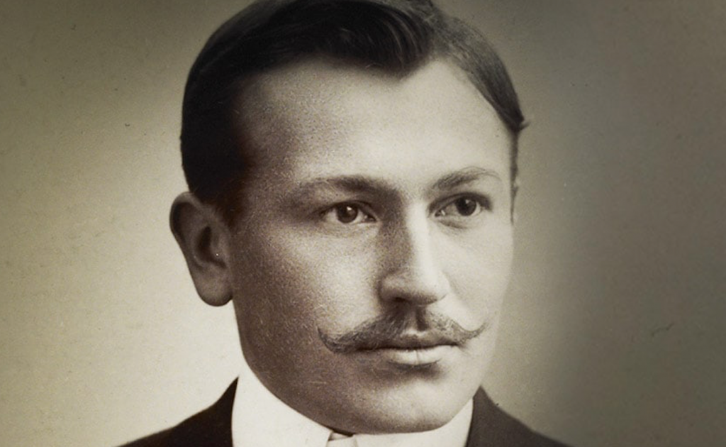 Hans Wilsdorf, Rolex Founder, Rolex Logo History, Watch History