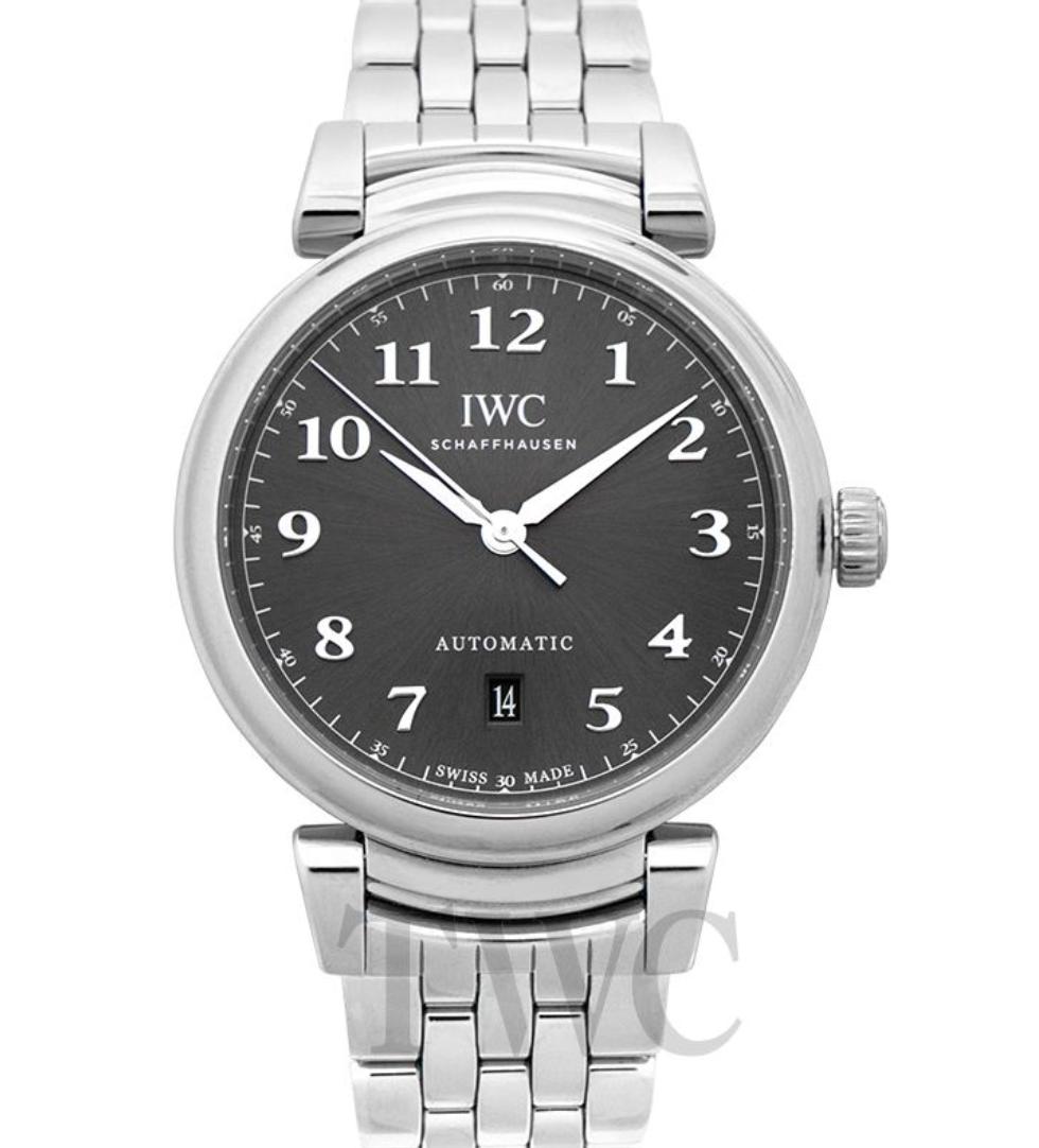 IWC Da Vinci Automatic IW356602