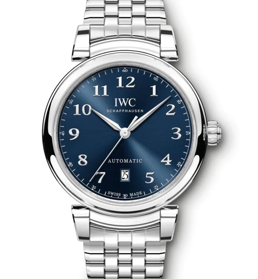 IWC Da Vinci Automatic IW356605