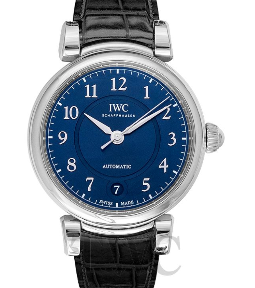 IWC Da Vinci Automatic IW458312