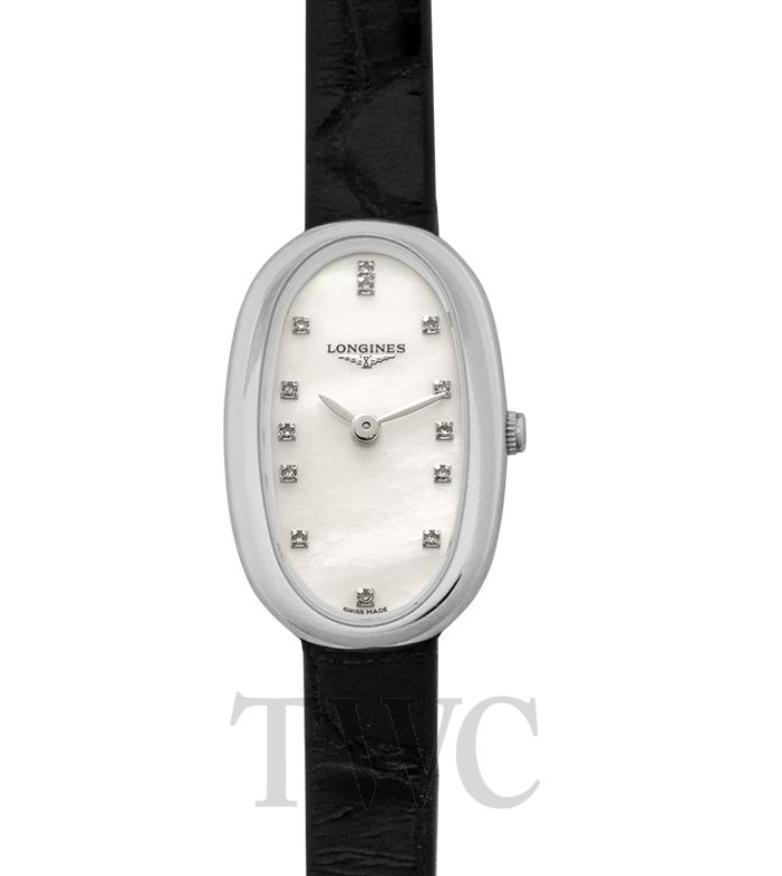 Longines Symphonette, Best Minimalist Watches for Women