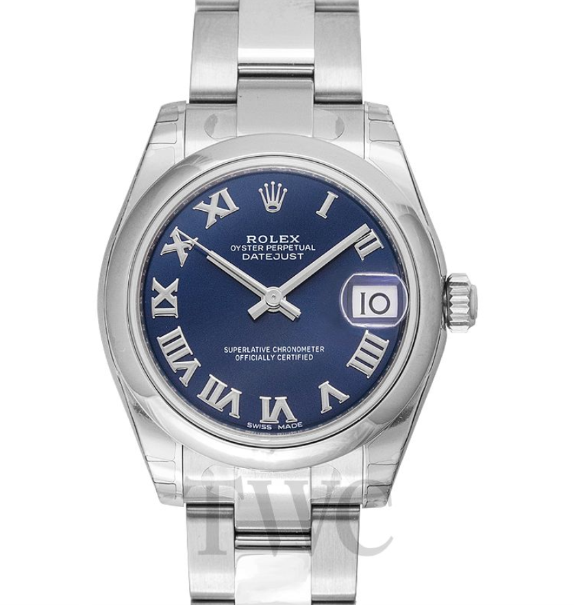 Rolex Lady-Datejust, Best Date Watches for Women