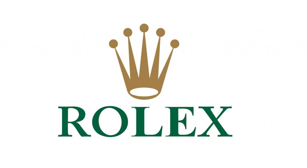 Rolex Logo, Rolex Logo Design, Iconic Watch Logo, Iconic Design