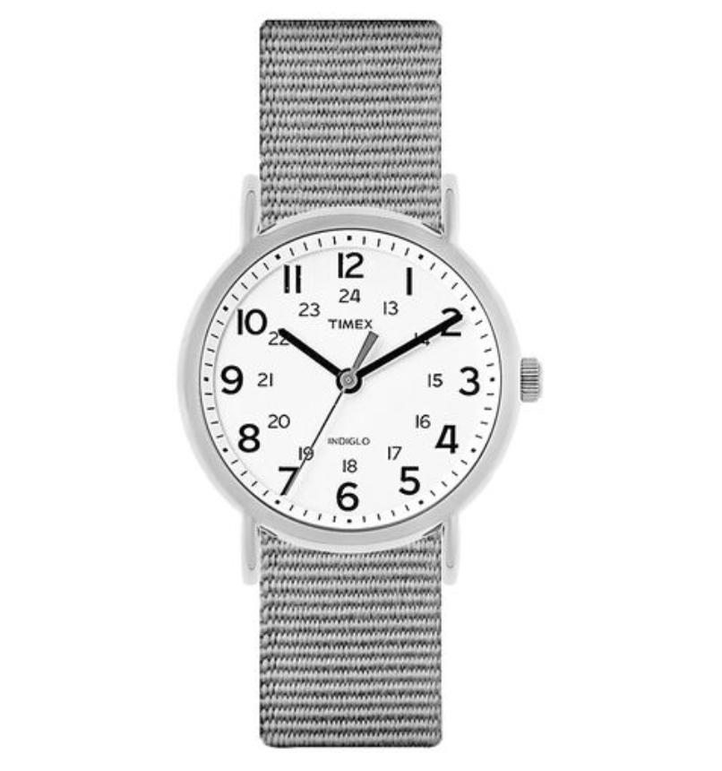 Timex Weekender, Customisable Women's Watch, Customised Ladies' Watch