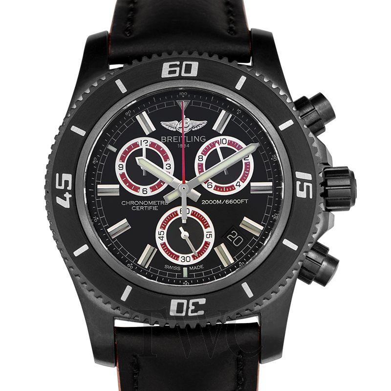 Breitling Superocean Heritage, dive watches