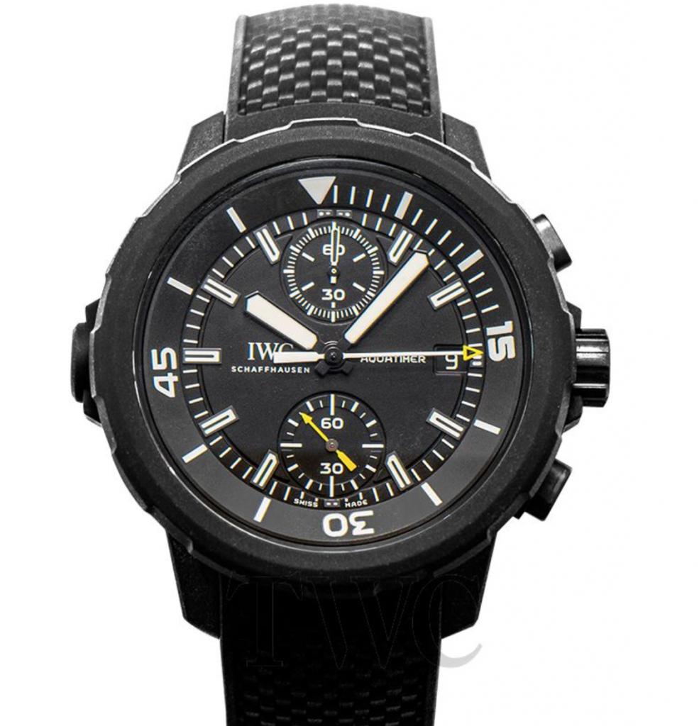 IWC Aquatimer, Dive Watches