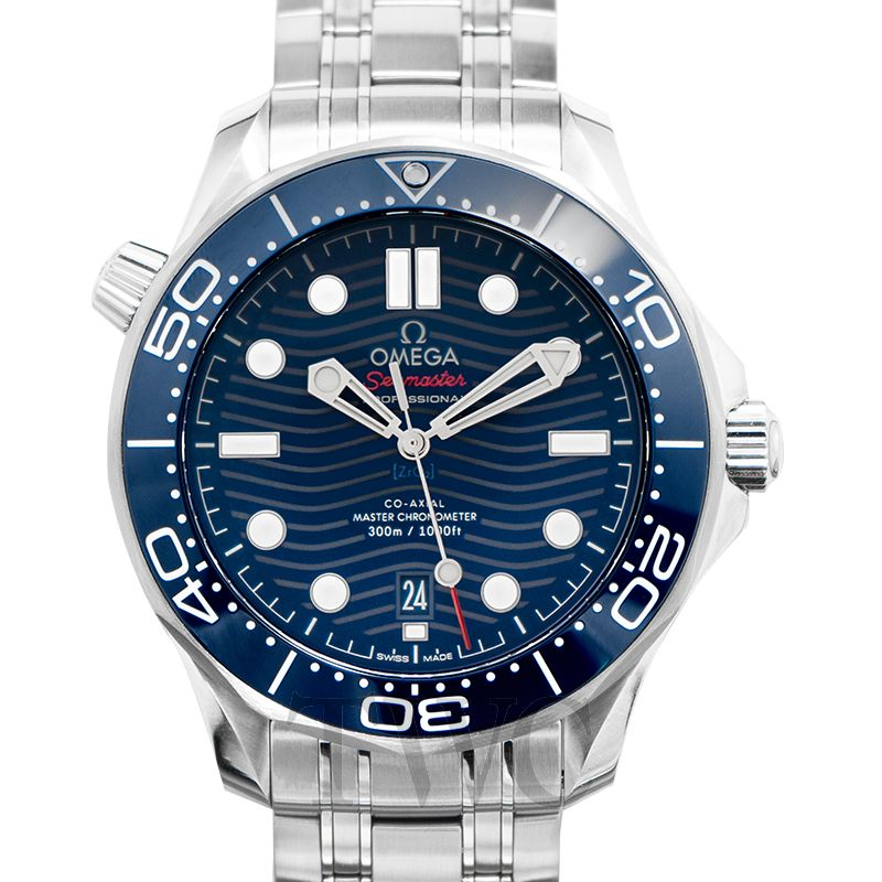 Omega Seamaster Professional, dive watches