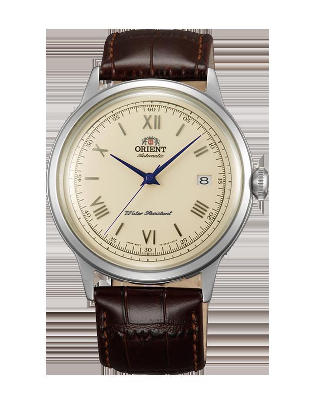 Orient Bambino, dress watch