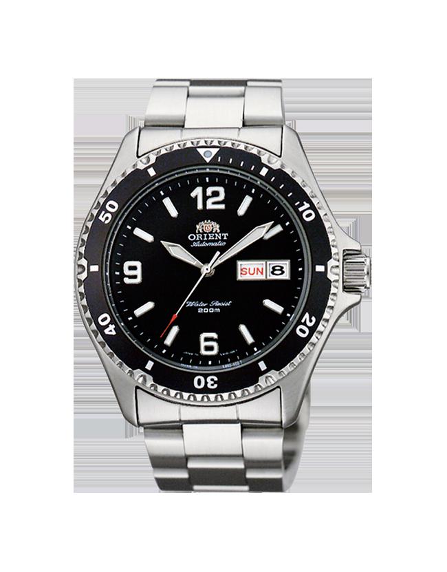 Watch Collection, Orient Mako II