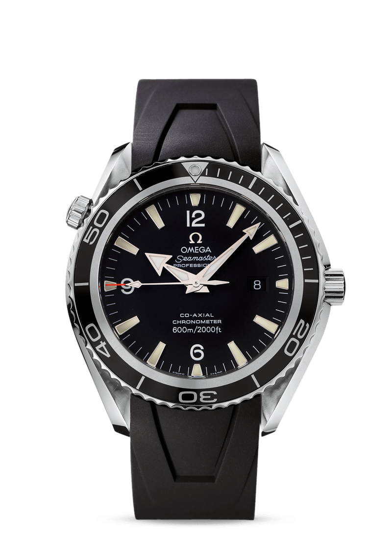 Omega Seamaster Planet Ocean, James Bond Watches
