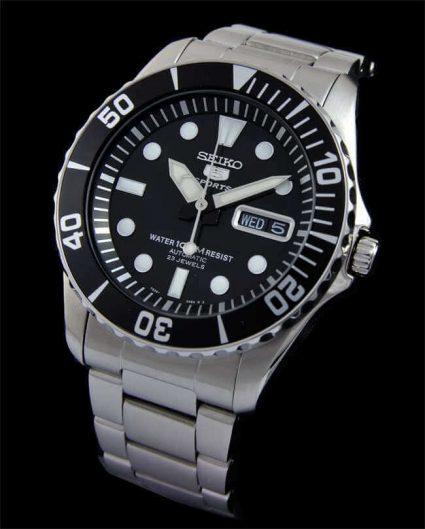 Seiko Sea Urchin, dive watches