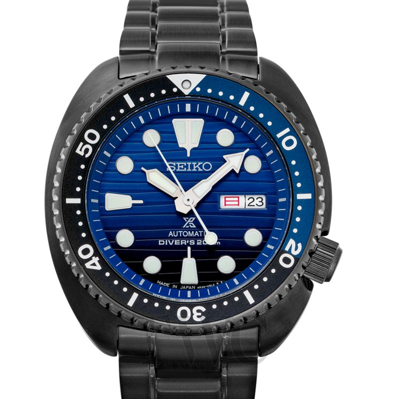Seiko Turtle, dive watches