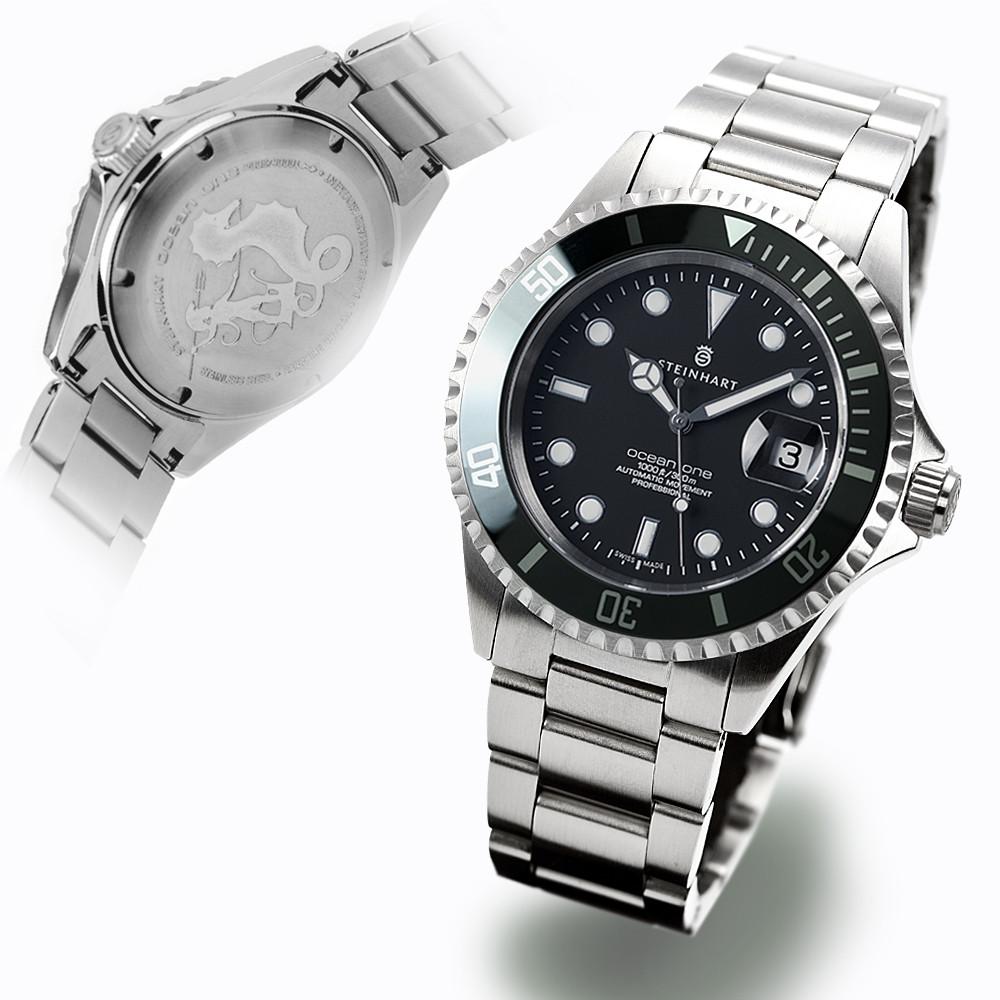 Steinhart Ocean One, dive watches