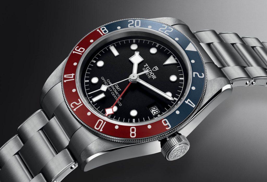 Tudor Black Bay, dive watches