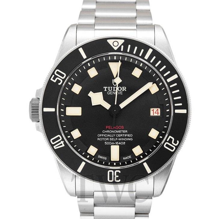 Tudor Pelagos, dive watches