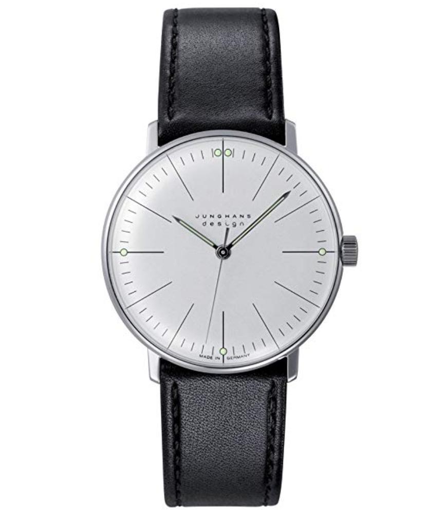 Junghans Max Bill Hand-winding, Dress Watch