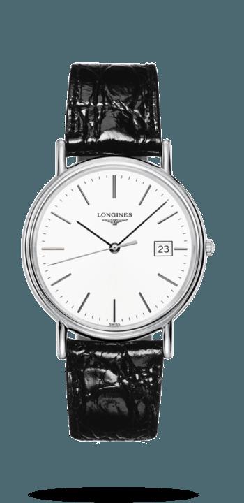 Longines Présence, Dress Watch
